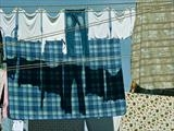 Garibaldi laundry by Julia Bond, Photography