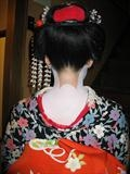 Maiko, trainee Geisha, Kyoto by Julia Bond, Photography