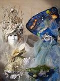 Venice Carnival by Julia Bond, Photography