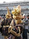 Walkabout, Venice Carnival by Julia Bond, Photography